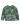 Mini Rodini Daisy LS Cuff Tee Dark Green