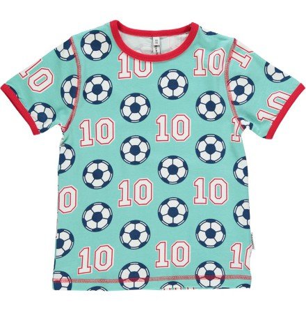 Maxomorra Top SS Football