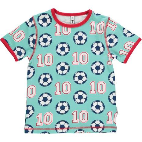 Maxomorra Top SS Football