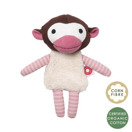 Franck & Fischer Trisse Pink Monkey