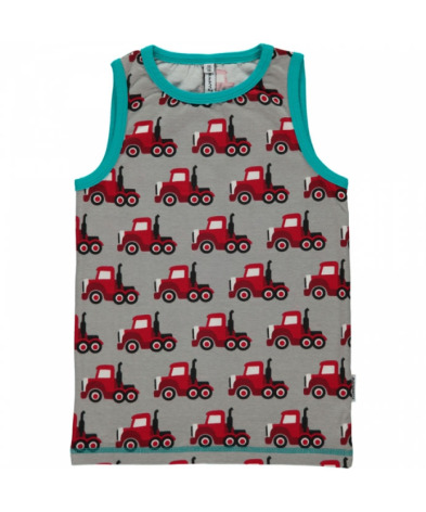 Maxomorra Tank Top Truck