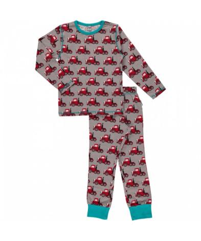 Maxomorra Pyjamas Set LS Truck