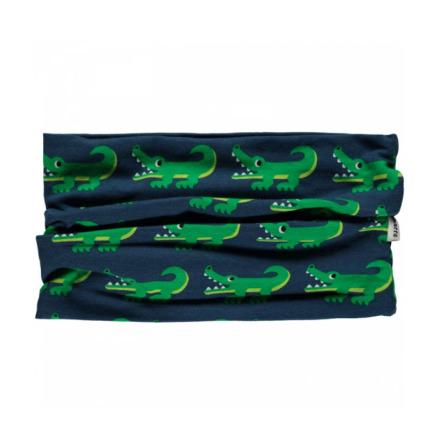 Maxomorra Tubskarfs Crocodile