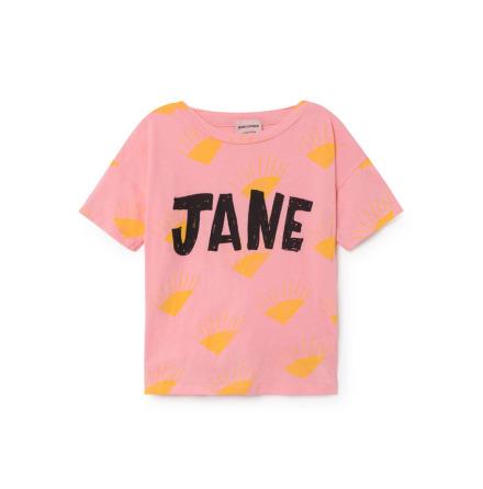 BoBo Choses Jane SS Tee