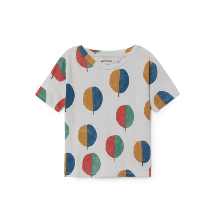 BoBo Choses Forest SS Tee