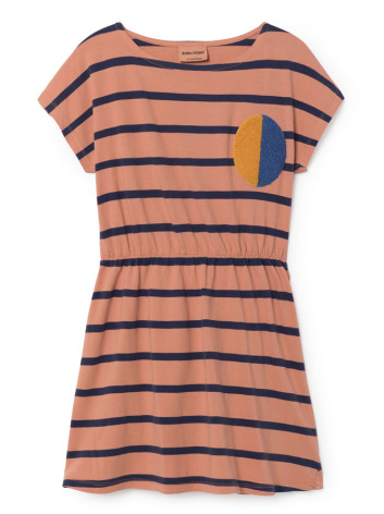 BoBo Choses Treetop Shaped Dress