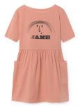 BoBo Choses Little Jane Pockets Dress