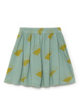 BoBo Choses Sun Skater Skirt