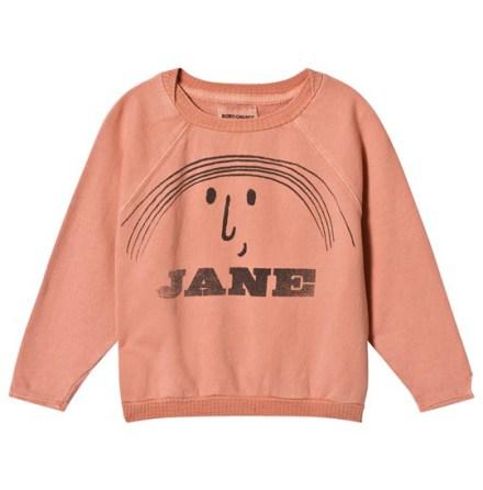 BoBo Choses Little Jane Raglan Sweatshirt