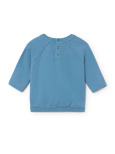 BoBo Choses Banana Raglan Sweatshirt