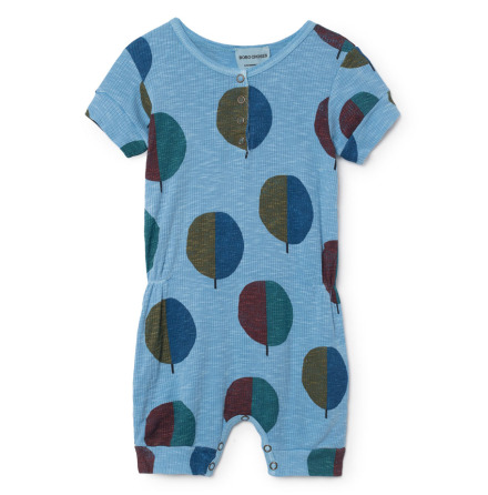 BoBo Choses Forest Playsuit