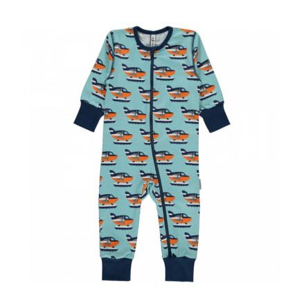 Maxomorra Pyjamas LS Sea Plane