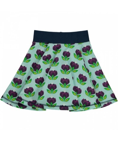 Maxomorra Skirt Spin Crocus