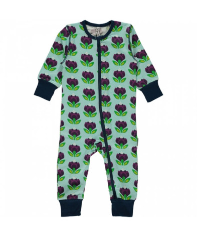 Maxomorra Pyjamas LS Crocus