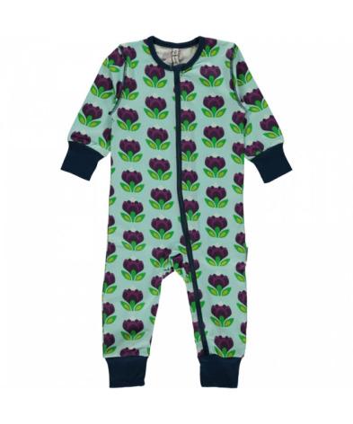 Maxomorra Pyjamas LS Crocus