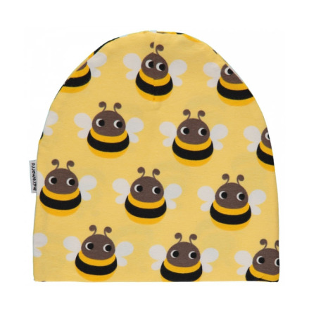 Maxomorra Mössa Bumblebee