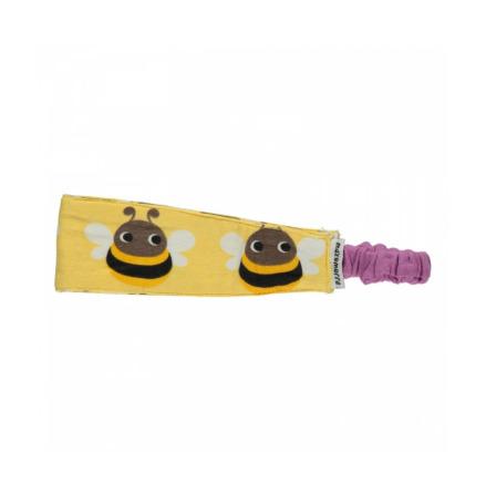 Maxomorra Hårband Bumblebee