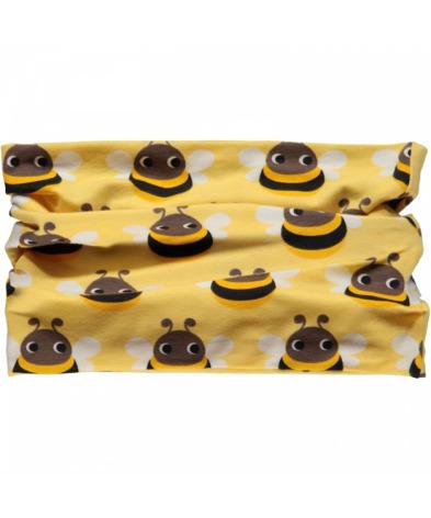 Maxomorra Tubskarfs Bumblebee