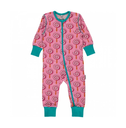 Maxomorra Pyjamas LS Lollypop