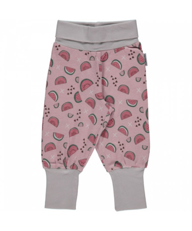 Maxomorra Babybyxa Watermelon Love