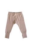 By Heritage Elmer Trousers Vintage Pink