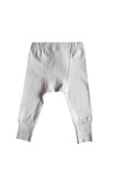 By Heritage Elmer Trousers Light Grey
