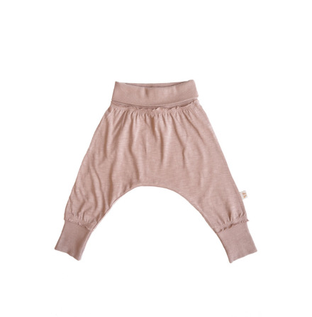 By Heritage Agaton Trousers Vintage Pink
