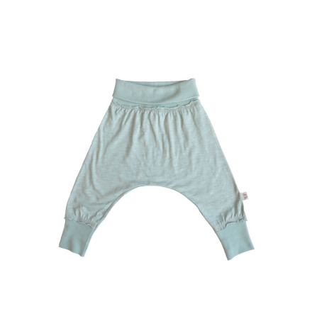 By Heritage Agaton Trousers Mint