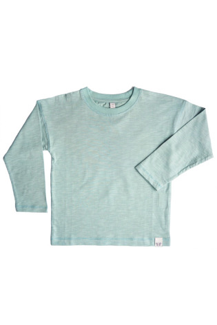 By Heritage Ted Top Solid Mint