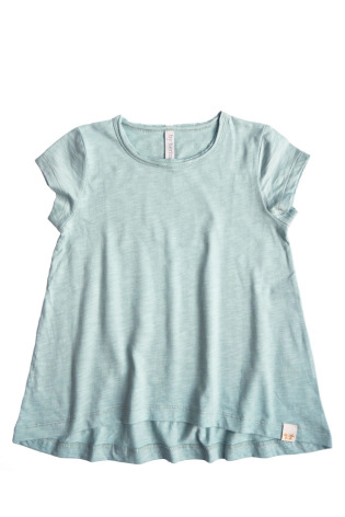 By Heritage Ebba Tunic Mint