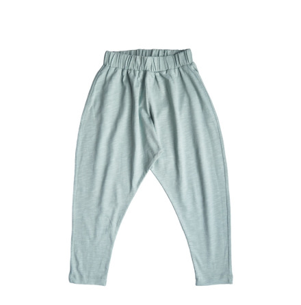 By Heritage Hedda Harem Trousers Mint