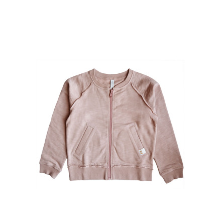 By Heritage Billy Jacket Vintage Pink
