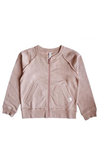 By Heritage Billy Jacket Vintage Pink