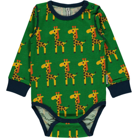 Maxomorra Body LS Giraffe