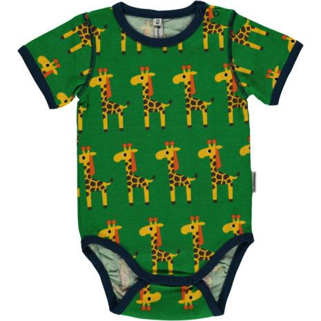 Maxomorra Body SS Giraffe