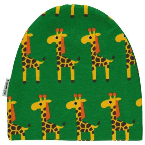 Maxomorra Mössa Giraffe