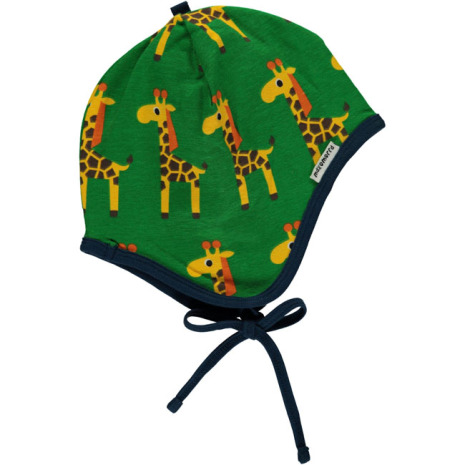 Maxomorra Babymössa Giraffe