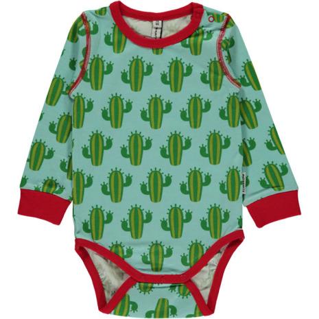 Maxomorra Body LS Cactus