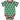 Maxomorra Body SS Cactus