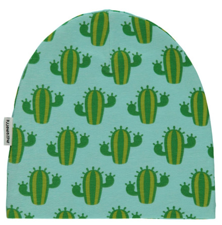 Maxomorra Mössa Cactus