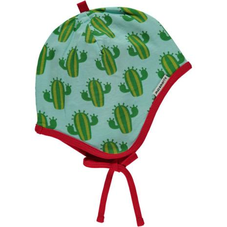 Maxomorra Babymössa Cactus