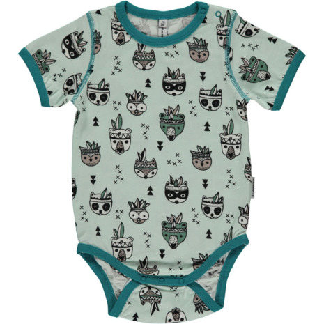 Maxomorra Body SS Animal Mix