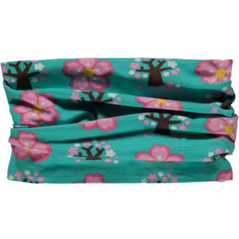 Maxomorra Tubskarfs Cherry Blossom