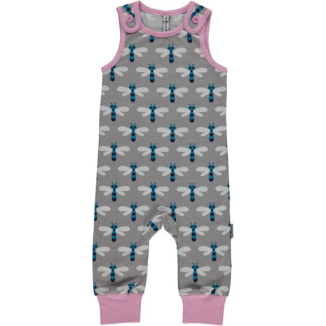 Maxomorra Playsuit Dragonfly