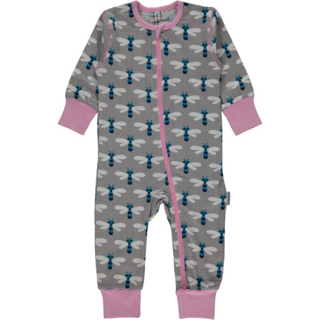Maxomorra Pyjamas LS Dragonfly