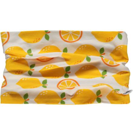 Maxomorra Tubskarfs Lemon