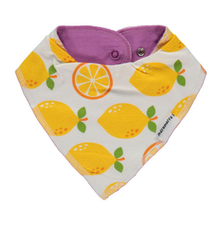 Maxomorra Dribble Lemon