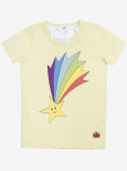 Modeerska Huset T-shirt Make a Wish