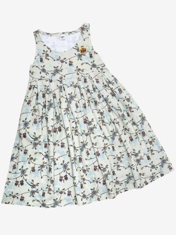 Modeerska Huset Dress Monkey Business