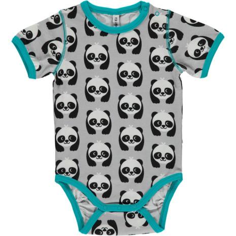 Maxomorra Body SS Panda